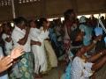 ND des Pauvres5 danses pour Jésus