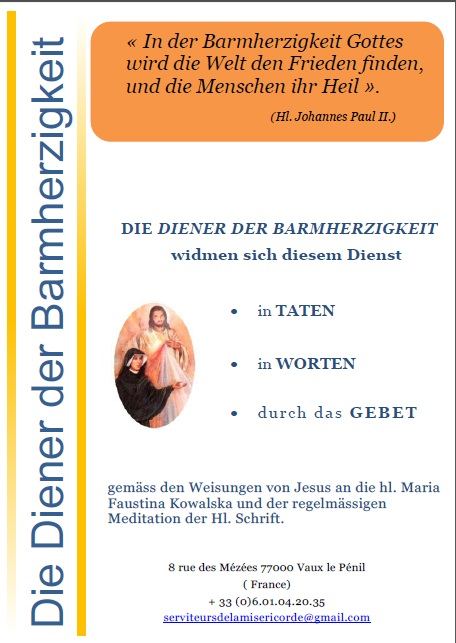 tract allemand