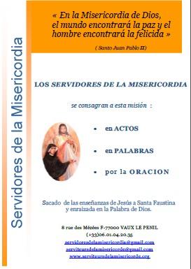 Tract espagnol